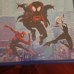Spider Man Into The Spider-verse for Sale in Hacienda Heights, CA