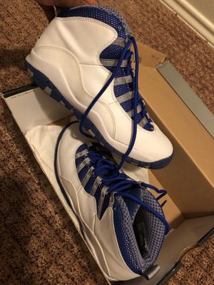 Air Jordan 10 Retro (7y) for Sale in Dallas, TX