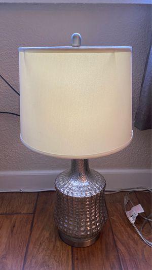 Table lamp for Sale in San Lorenzo, CA