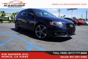 2012 Audi A3 for Sale in Norco, CA