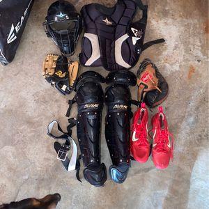 Baseball Gear for Sale in Houston, TX