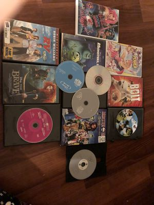 Kids movies for Sale in Conyers, GA