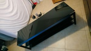 Tv stand for a 65in tv for Sale in Miami, FL