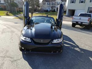 Ford Mustang GT 2002 for Sale in Adelphi, MD