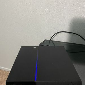 PlayStation 4 read the description for Sale in Webster, TX