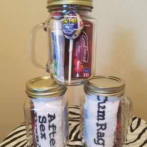 Custom Gifts for HIM- Good Head Jars for Sale in Detroit, MI
