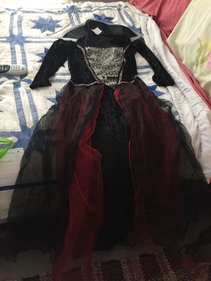 Ladies one size fits most Halloween costume, never worn. for Sale in Murfreesboro, TN