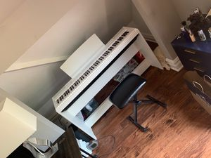 Yamaha p-105 grand piano for Sale for sale  Wall Township, NJ