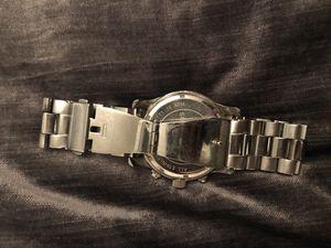 Michael Kors women's watch silver for Sale in Costa Mesa, CA