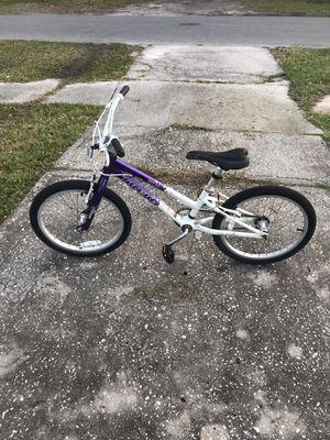 Trek mt20 girl's bike for Sale in Tampa, FL