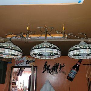 Hanging Light 5 Ft Long for Sale in La Habra, CA