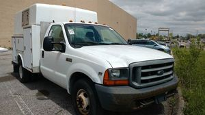 2001 Ford f350 super duty for Sale in Columbus, OH