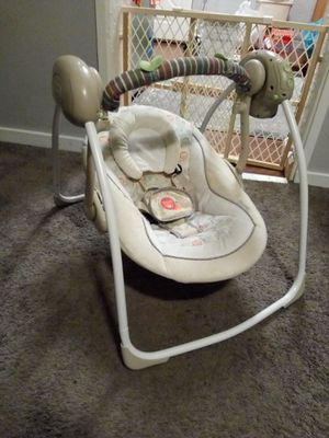 Ingenuity Baby Swing for Sale in Pittsburgh, PA