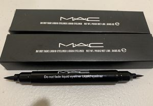 2 new Mac liquid black eyeliner double side thin and thick for Sale in Centreville, VA