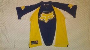 vintage fox racing early 2000s Size M Shirt for Sale in Alpena, MI