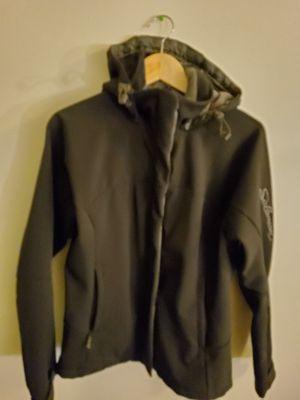 Salomon jacket with detachable hoodie for Sale in West Jordan, UT