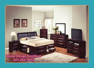 Brand New Complete Bedroom Set With Orthopedic Mattress For for Sale for sale  Queens, NY
