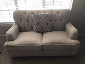 Loveseat & Sofa for Sale in McKinney, TX