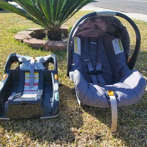 Chicco Infant Car Seat for Sale in Cerritos, CA