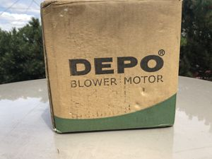 Car Blower Motor for Sale in Portland, OR