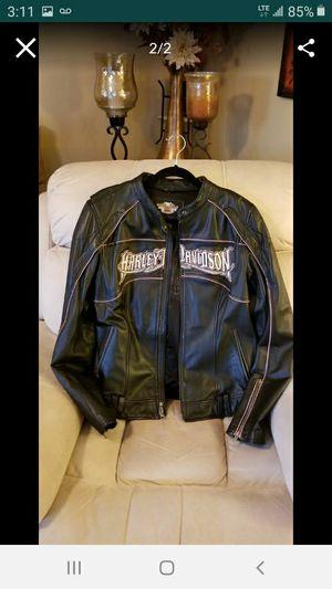 Harley Davidson women's Jacket XL for Sale in Murfreesboro, TN