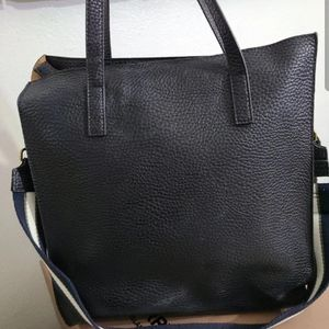 Barney New York Leather Bag for Sale in San Diego, CA