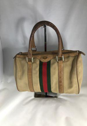 Gucci Boston Supreme bag for Sale in Everett, WA