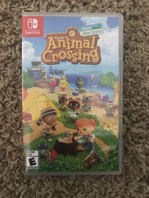 Animal Crossing New Horizons for Sale in Chula Vista, CA