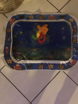 Tummy Time Mat for Sale in Chelsea, MA