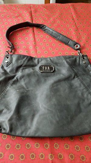 Black hand bag for Sale in Wichita, KS
