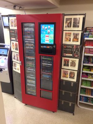 2 - DVD NOW KIOSK S250 for Sale in Bethesda, MD
