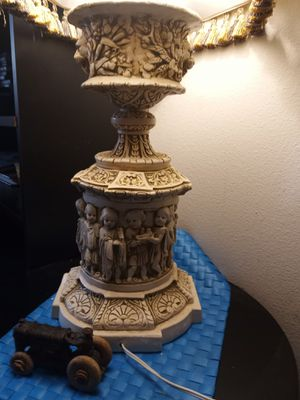 Porcelain lamps for Sale in Everett, WA