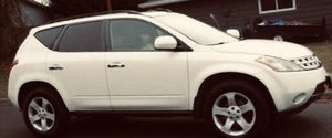 In mint condition! Nissan Murano 2004 AWD SE for Sale in Fremont, CA
