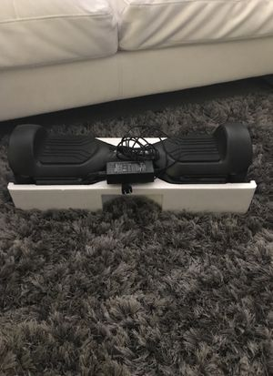Swagtron T580 Hoverboard with Bluetooth for Sale in Palm Beach Gardens, FL
