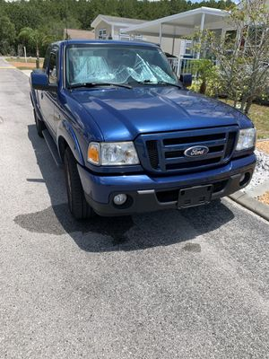 2011 Ford Ranger SPORT - LOW MILES !! for Sale in St. Petersburg, FL