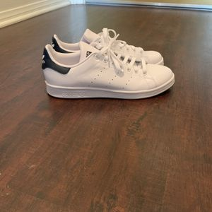 "Adidas Stan Smith ""Navy"" Size 8 1/2 for Sale in Los Angeles, CA"