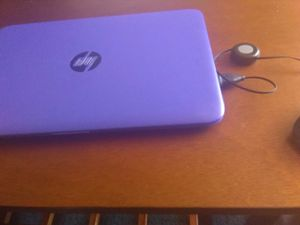 Notebook HP Laptop All in one for Sale in Las Vegas, NV