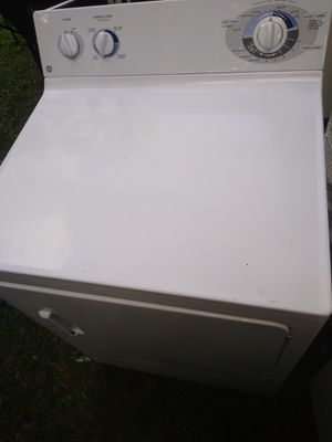 GE electric dryer in Columbia$160.00 fcfs I will not hold for Sale in Columbia, TN
