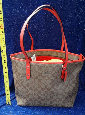 New Coach purse/handbag 70% off SALE! Save$200 Authentic, New/Tags! for Sale in Torrance, CA