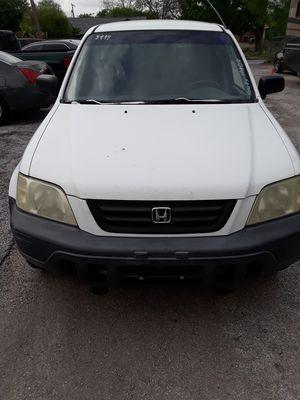 99 HONDA CRV $2,999 CASH O $$1,400 DOWN NO CREDIT CHECK for Sale in San Antonio, TX