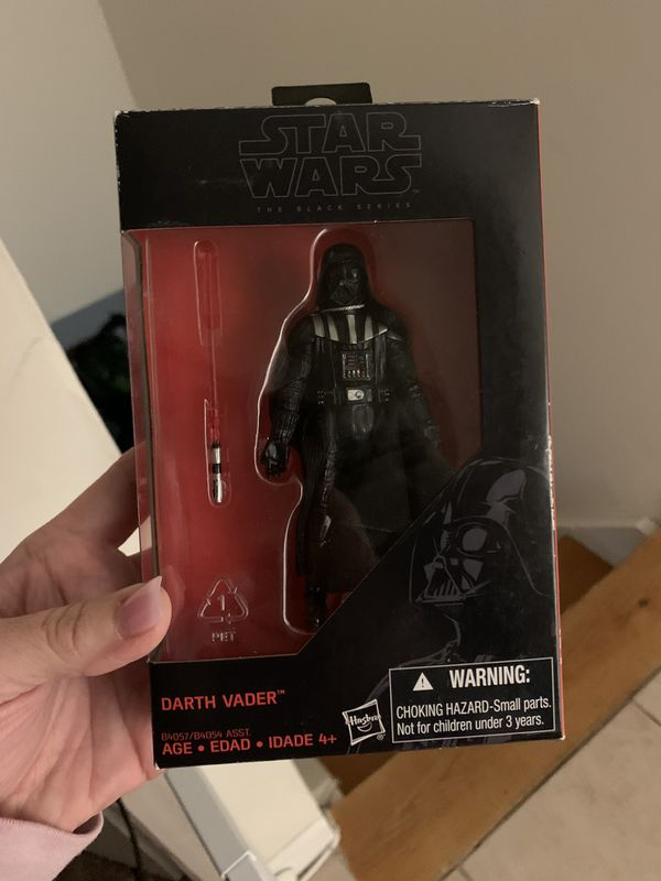 Star Wars Darth Vader 2015 collectable