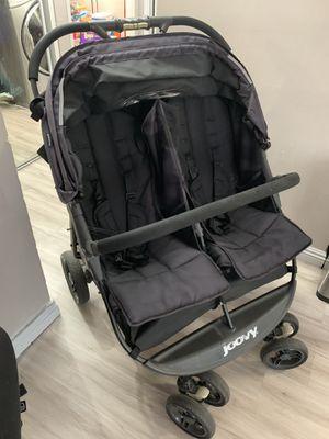 Joovy double stroller for Sale in Mililani, HI