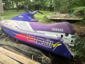 1994 Yamaha Waverunner 3 GP 700 jet ski PWC - clean title in hand, no trailer for Sale in Airville, PA