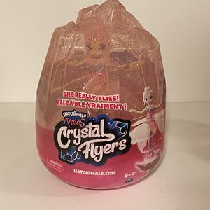 Hatchimals Pixies Crystal Flyers - Pink (Brand New) for Sale in The Bronx, NY