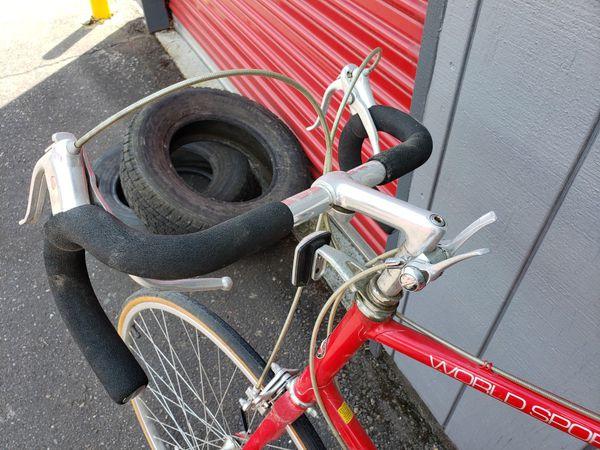 Schwinn Road Bike