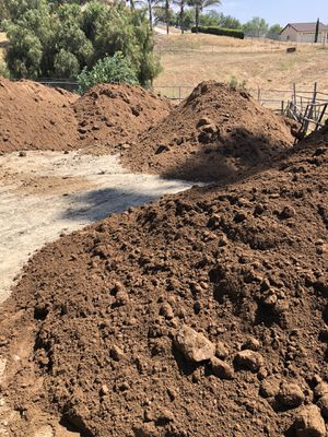 Dirt available for Sale in Riverside, CA