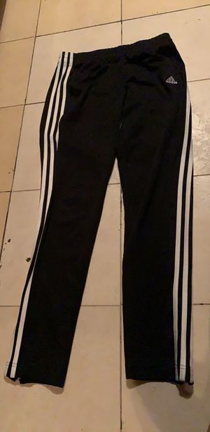 Adidas pants for Sale in Peoria, IL