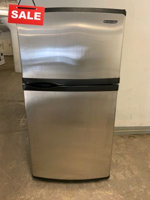 🚀🚀🚀Delivery Available Refrigerator Fridge KitchenAid #1353🚀🚀🚀 for Sale in Jessup, MD