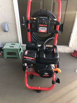 Pressure washer for Sale in Riverview, FL