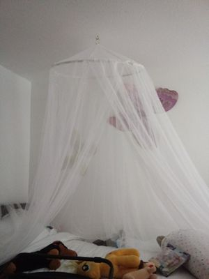 Over bed hanging canopy for Sale in San Jose, CA